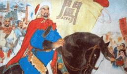 李自成能和大明打了15年 爲什麼清軍一年就能將他打敗呢