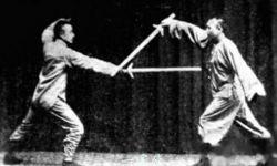 (老照片)真實的民國時期武林宗師們舊影